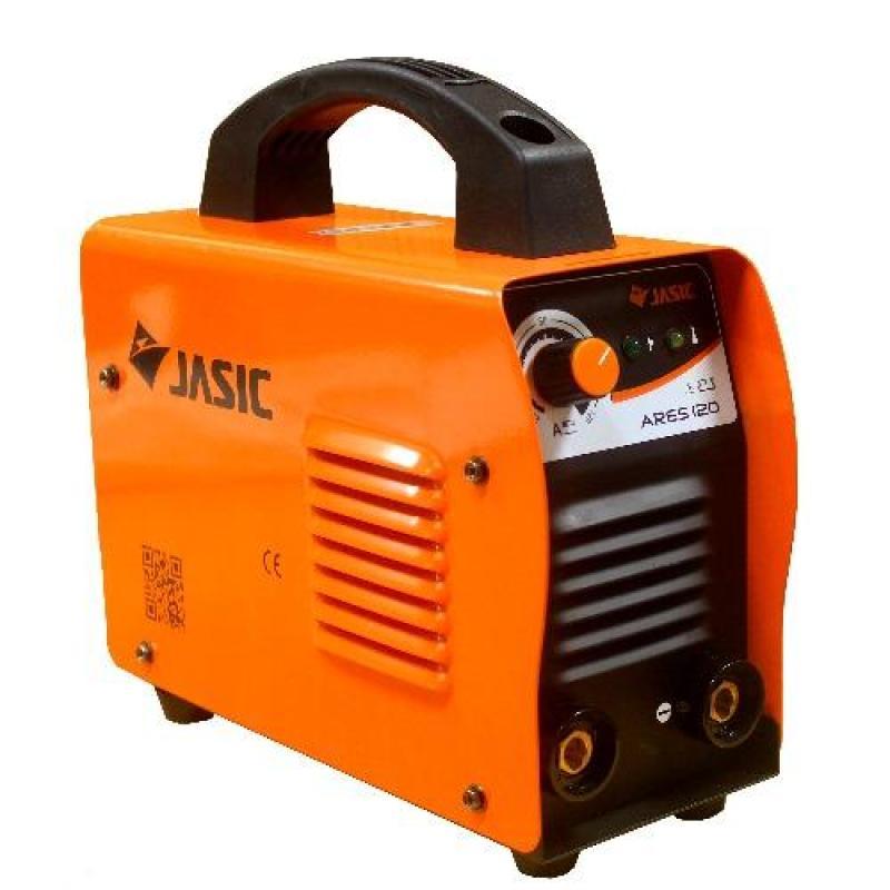 Máy hàn điện tử JASIC ARES 120
