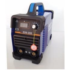 Máy hàn điện tử RedBo ZX6-200 (Mosfet inverter)
