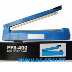 Máy hàn miệng túi PFS-400 (vỏ nhựa)