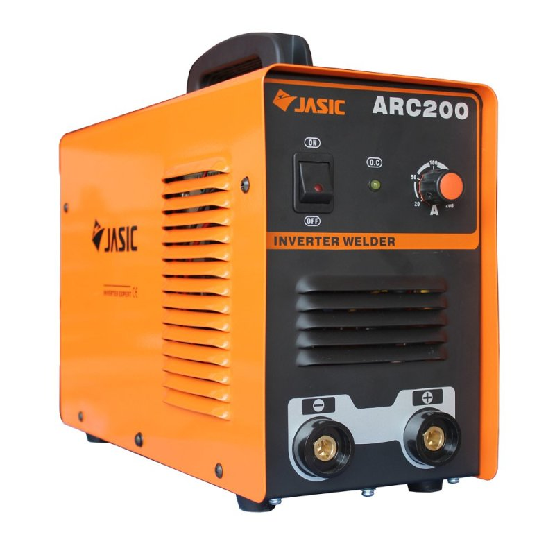 Máy hàn que điện tử Jasic ARC-200V