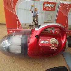 Máy hút bụi 2 chiều hút và thổi Magic Home Korea ( Tặng đèn sạc năng lượng mặt trời )