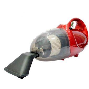 Máy hút bụi 2 chiều Vacuum Cleaner JK 8 (Đỏ)