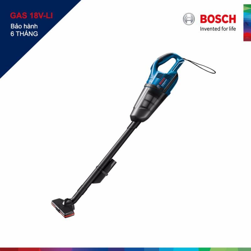 Máy hút bụi Bosch GAS 18 V-LI (Xanh đen)