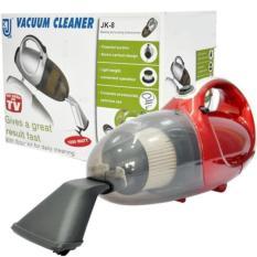 Máy hút bụi cầm tay 2 chiều Vacuum Cleaner JK 8 - Hàng nhập khẩu