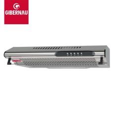 Giảm giá Máy hút khói mỏng 60cm GIBERNAU GH602S (Inox)
