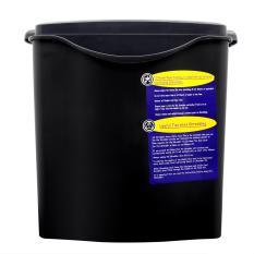 Máy huỷ tài liệu TEXET PS-SC1 có thùng chứa