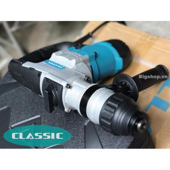 Máy khoan bê tông công suất lớn 1010w Classic mã CLA-5426