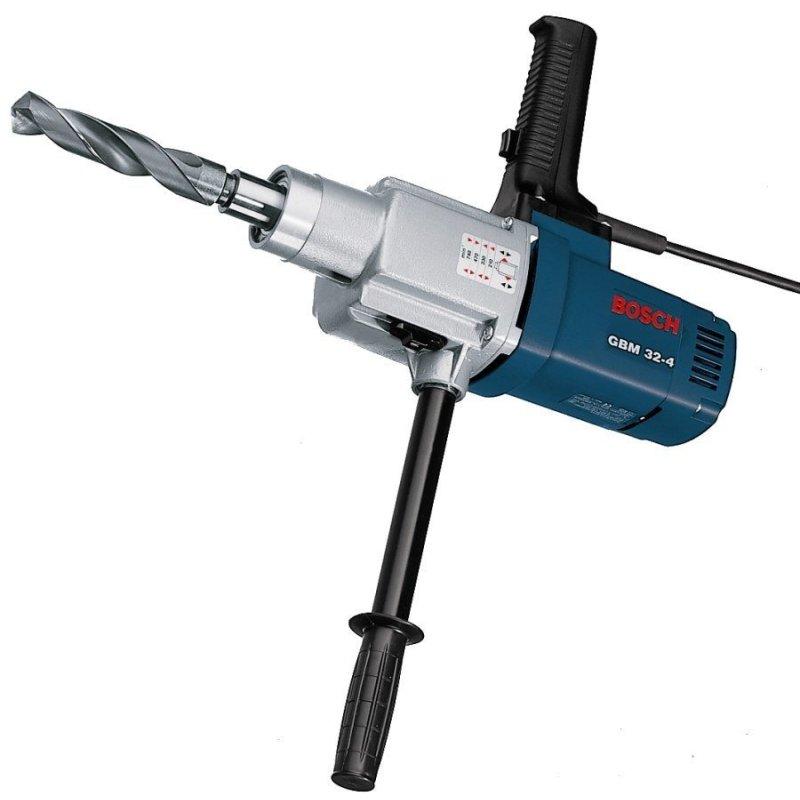 Máy khoan Bosch GBM 32-4 Professional (Xanh)