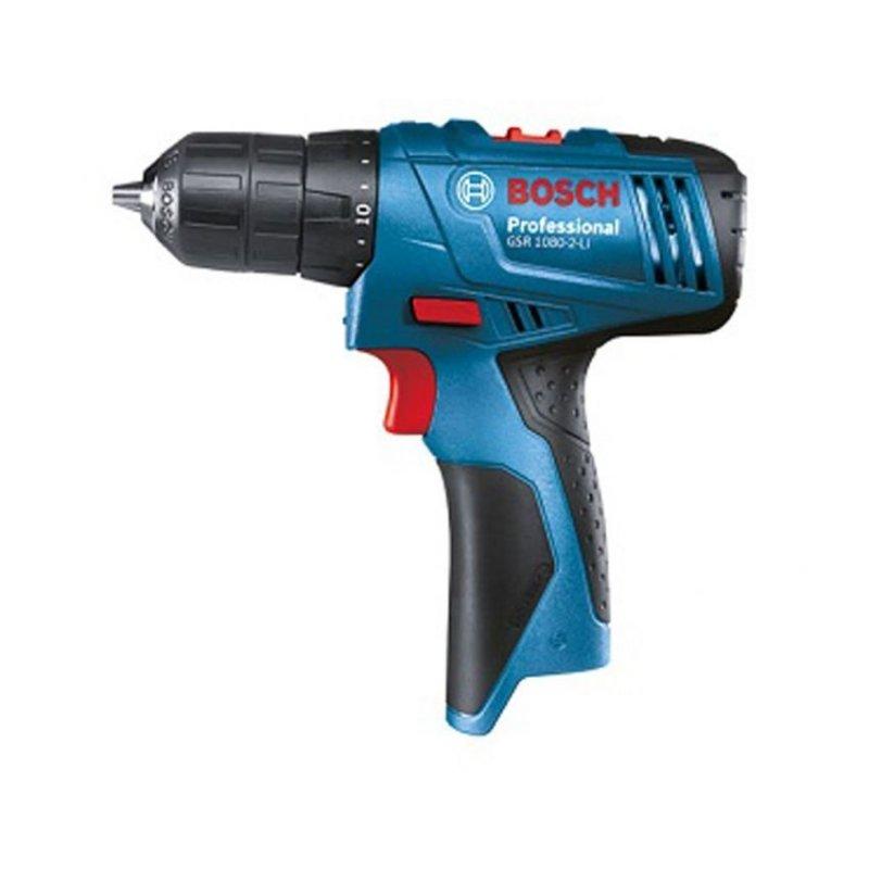 Máy khoan Bosch GSR 1080-2 LI (Xanh)