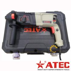 Máy khoan búa ATEC AT6226 26mm