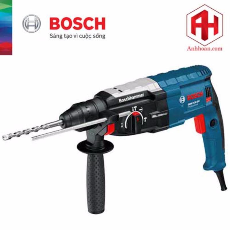 Máy khoan búa Bosch GBH 2-28 DV