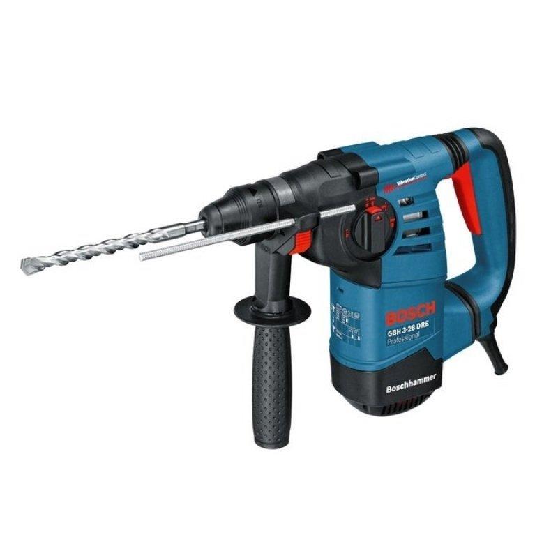 Máy khoan búa Bosch GBH 3-28 DRE Professional (Xanh)