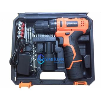 Máy Khoan Điện Cầm Tay Mini Lomvum đa năng 12V - 2 Pin - 8253966 , LO950HLAA3QJLNVNAMZ-6656118 , 224_LO950HLAA3QJLNVNAMZ-6656118 , 1500000 , May-Khoan-Dien-Cam-Tay-Mini-Lomvum-da-nang-12V-2-Pin-224_LO950HLAA3QJLNVNAMZ-6656118 , lazada.vn , Máy Khoan Điện Cầm Tay Mini Lomvum đa năng 12V - 2 Pin