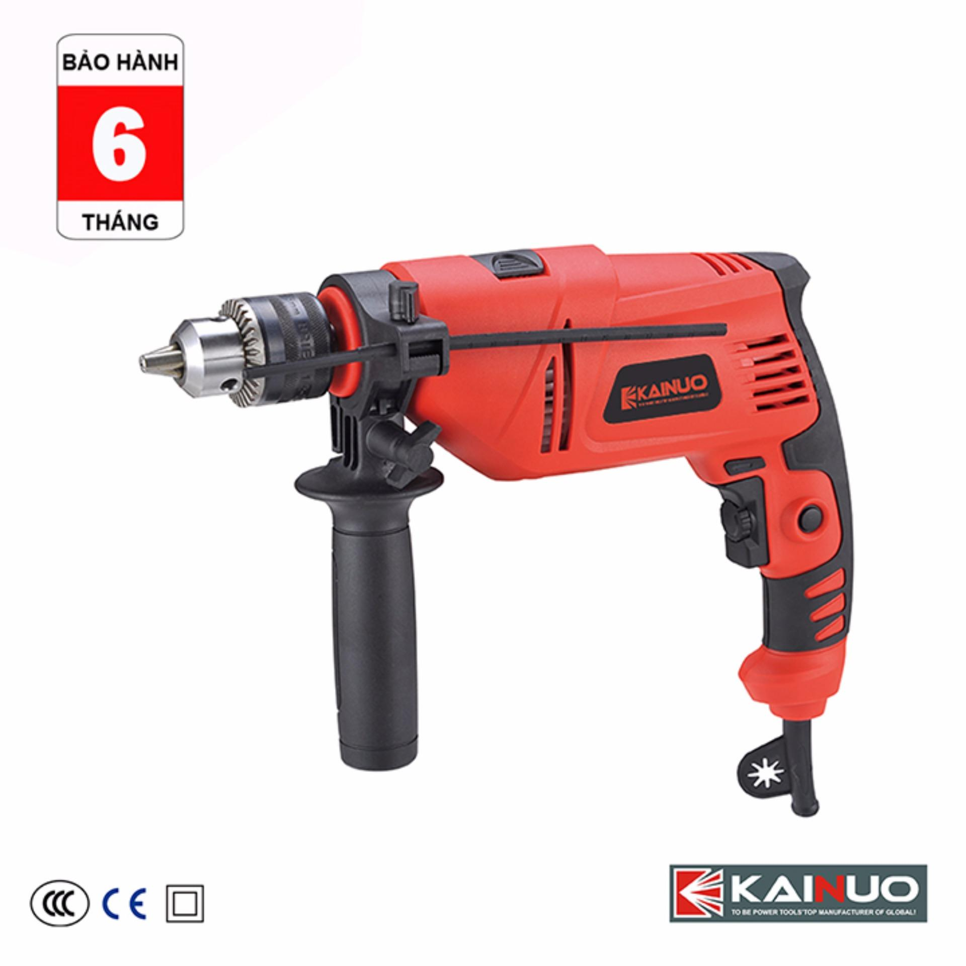Máy khoan động lực KAINUO KN6018 13mm