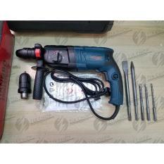 Rotary Hammer MPRH800/26V