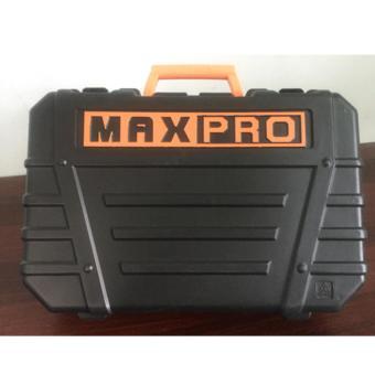 Máy khoan đục bê tông Maxpro MPRH 800/26V  + Tặng kèm 5 mũi đục đa năng