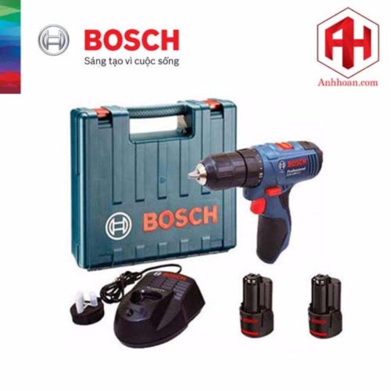 Máy khoan dùng pin Bosch GSB 120-LI