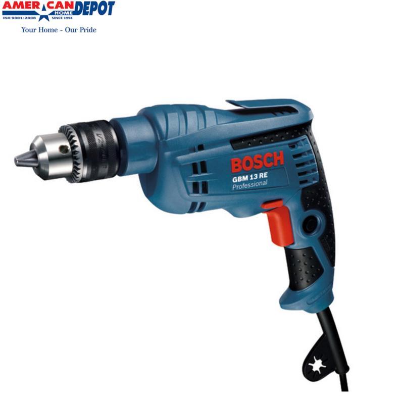Máy khoan GBM13 Bosch VN RE ( xanh ) - American Home