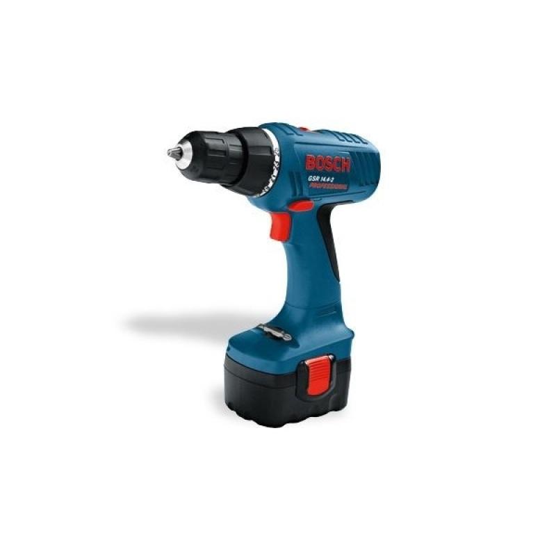 Máy khoan pin Bosch GSR14.4-2 (Xanh)