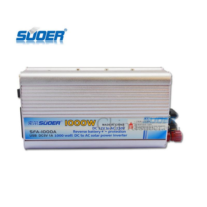 Bảng giá Mua Máy kích điện chống ngược cực 12V/1000W