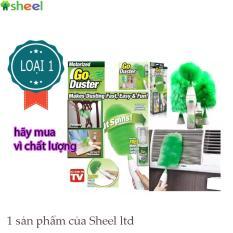 Máy Lau Bụi Go Duster SHEEL LOẠI 1