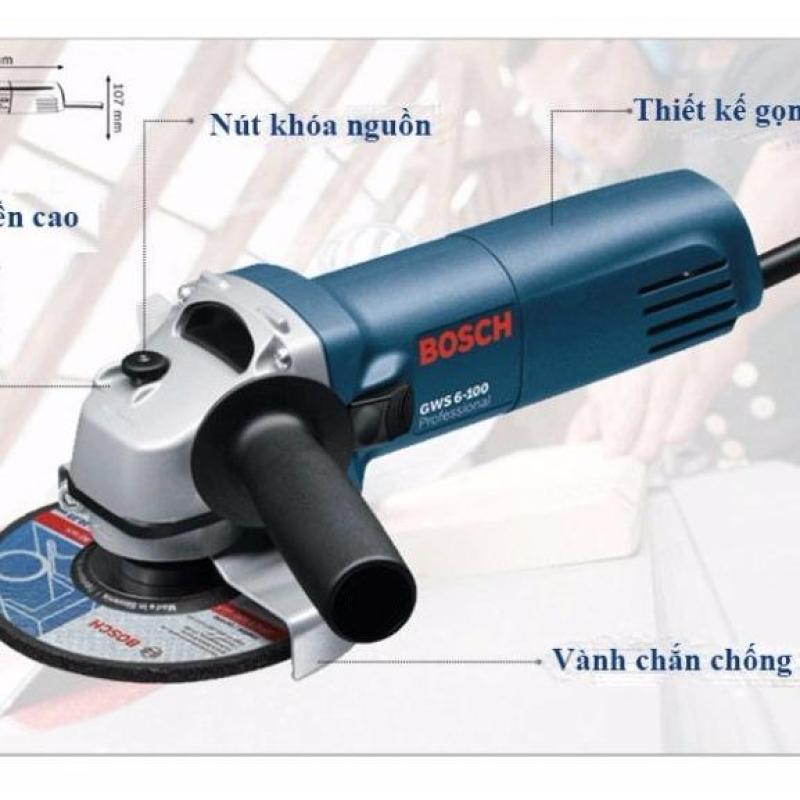 Máy mài góc Bosch GWS 060 Professional 670W