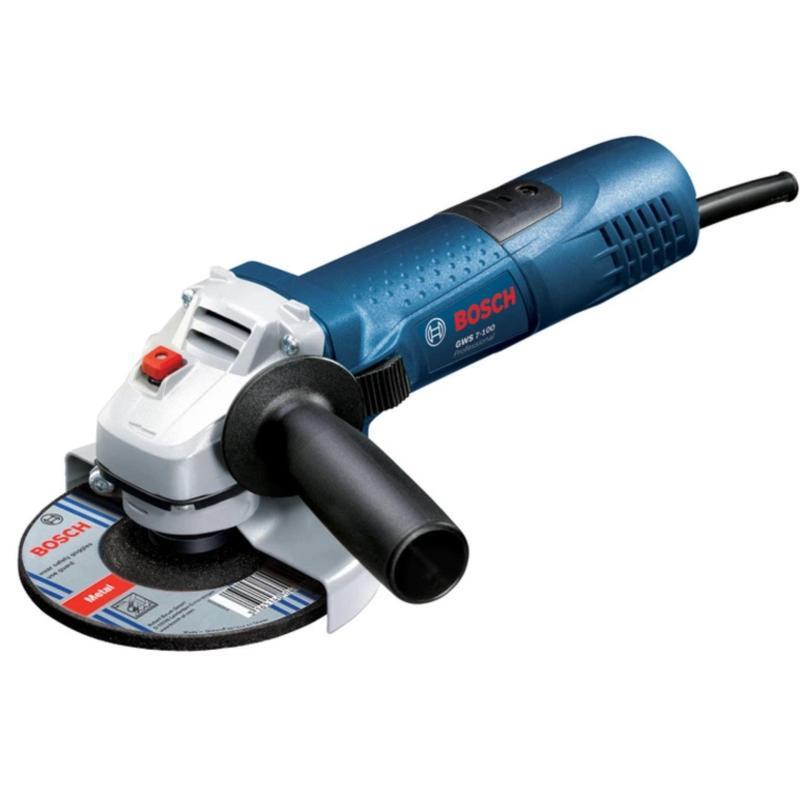 Máy mài góc Bosch GWS 7-100 ET Professional
