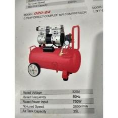 Máy nén khí không dầu Hikari 020-24 Thái lan (30 lít)