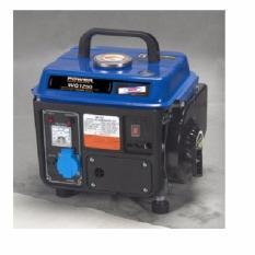 Máy phát điện GENERGY WG1250T