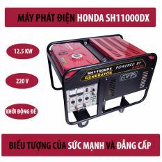 Máy Phát Điện Honda SH11000DX