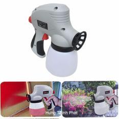 máy phun sơn phun nước chạy điện 220w
