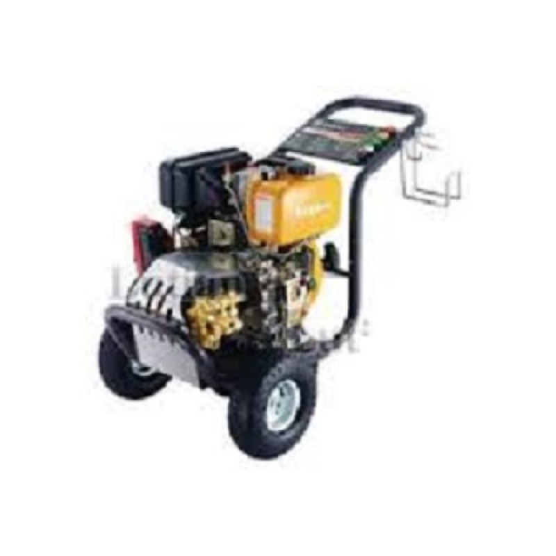 Máy rửa xe chạy bằng xăng 13HP LUTIAN 18G30-13A