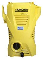 Máy rửa xe Karcher K2 Compact 1400W