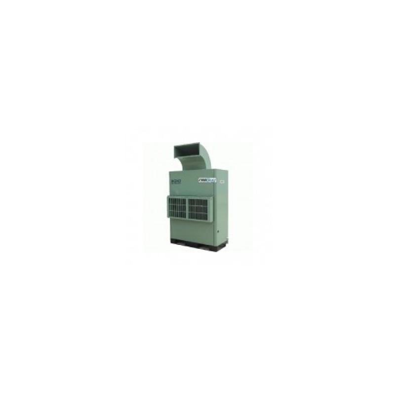 Máy sấy cá khô công nghiệp IKENO IFD-3000