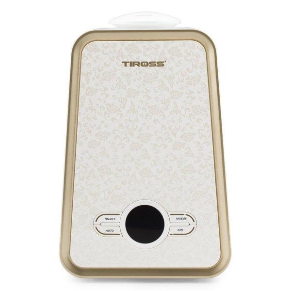 Bảng giá Máy tạo độ ẩm Tiross TS843 (Vàng)