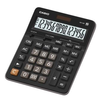 Máy tính Casio GX-16B - 10226728 , CA192HLAA16WXMVNAMZ-1764384 , 224_CA192HLAA16WXMVNAMZ-1764384 , 570000 , May-tinh-Casio-GX-16B-224_CA192HLAA16WXMVNAMZ-1764384 , lazada.vn , Máy tính Casio GX-16B