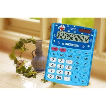 Máy tính để bàn hình Doremon Xanh dành cho học sinh và các bé (11X2X14) - 130DODD68850