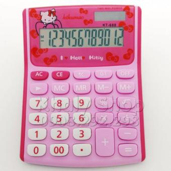 Máy tính để bàn hình mèo Ktkumao Hồng dành cho học sinh và các bé (11X2X14) - 130KT68850
