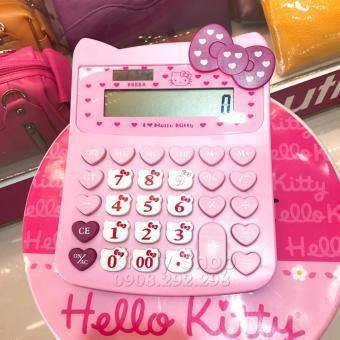 Máy tính để bàn lớn dùng pin và năng lượng mặt trời hình HelloKitty nơ chấm bi màu hồng dành cho học sinh và các bé (16X2X21) -MTKT6688A - 8516640 , OE680HLAA5I8NZVNAMZ-10109116 , 224_OE680HLAA5I8NZVNAMZ-10109116 , 185000 , May-tinh-de-ban-lon-dung-pin-va-nang-luong-mat-troi-hinh-HelloKitty-no-cham-bi-mau-hong-danh-cho-hoc-sinh-va-cac-be-16X2X21-MTKT6688A-224_OE680HLAA5I8NZVNAMZ-10109116 , l