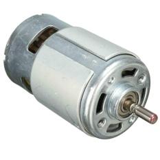 Mô-tơ điện tốc độ cao DC12-24V 150W 13000-15000RPM 775 trục 5mm