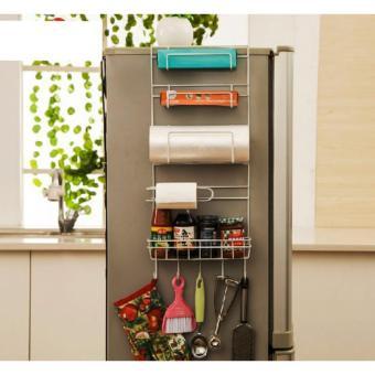 Móc treo tủ lạnh đa năng, tiết kiệm diện tích TPO-MT20