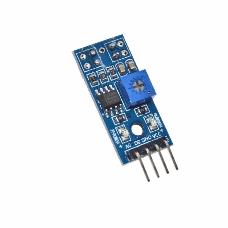 Bảng giá Module cảm biến vật cản kiểu hồng ngoại TCRT5000