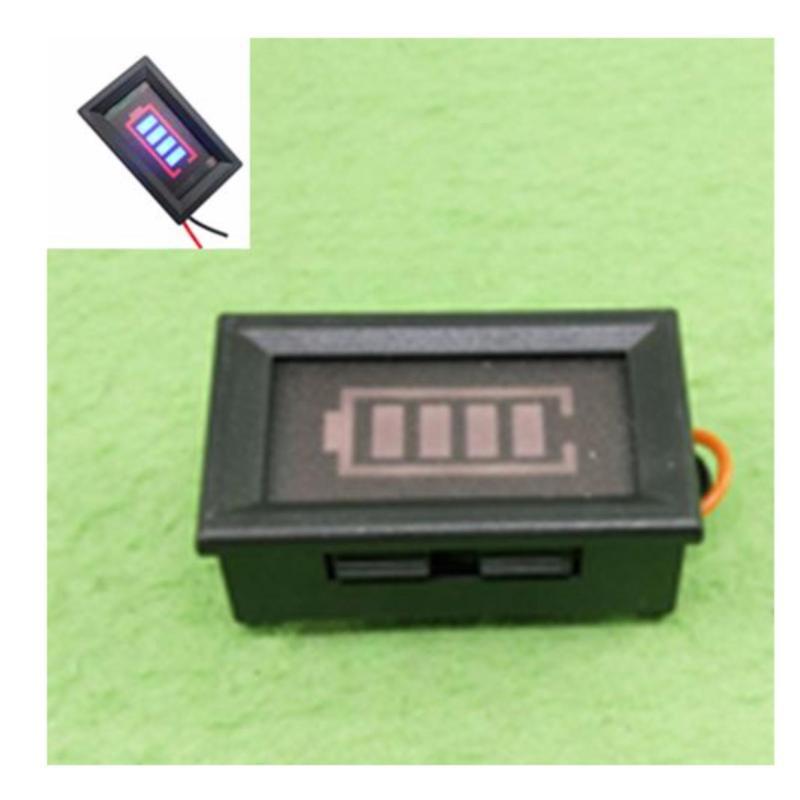 Bảng giá Mua Module Hiển Thị Dung Lượng Pin/Acquy 12V