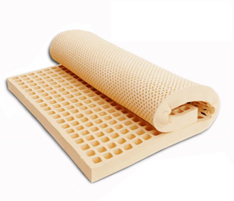 Nệm cao su Vạn Thành Standard VTS1810 180 x 200 x 10cm (Vàng)