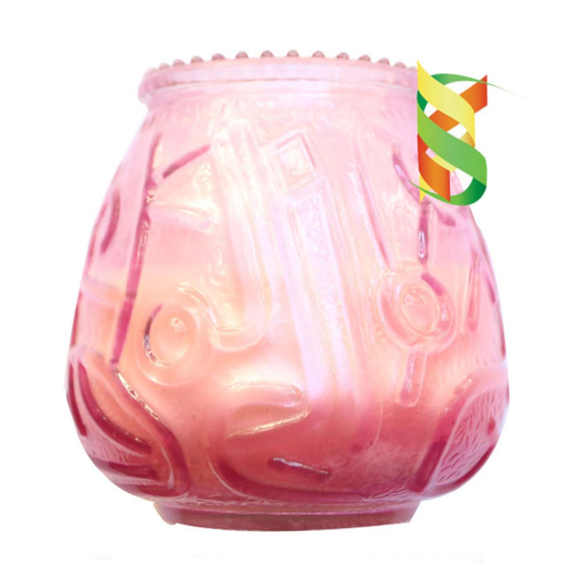 Nơi Bán Nến Hũ Jar thơm cao cấp hương thuần khiết, không độc hại