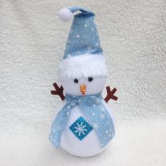 Nơi Bán Người tuyết trang trí giáng sinh cao 35cm  M&N Toys