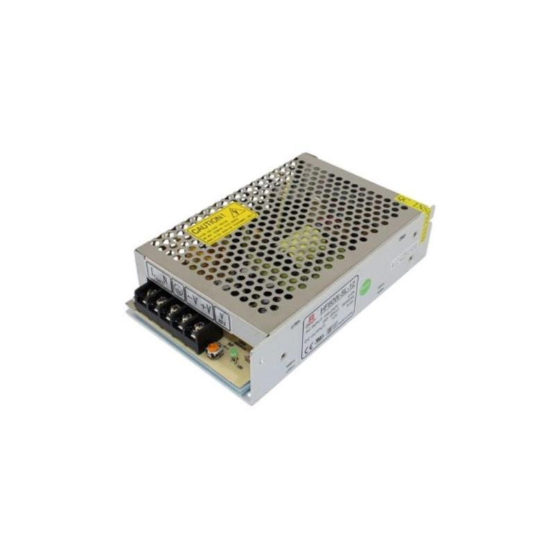 Bảng giá Nguồn adapter tổ ong 12V 5A (DC)