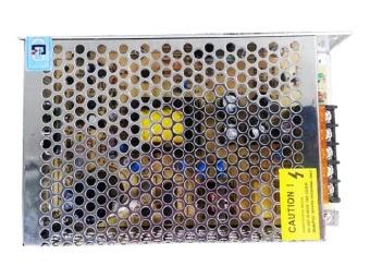Nguồn tổng JETEK 12V 20A/ 240W dùng cho đèn LED và Camera