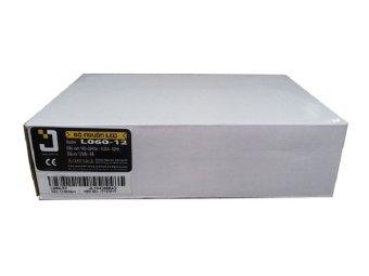 Nguồn tổng JETEK 12V 5A/ 65W dùng cho đèn LED và Camera