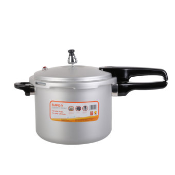 Nồi áp suất hợp kim nhôm dùng được bếp từ SUPOR YL183F5 (Trắng)